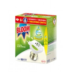 BLOOM PRONATURE APARATO ELECTRICO + 2 REC