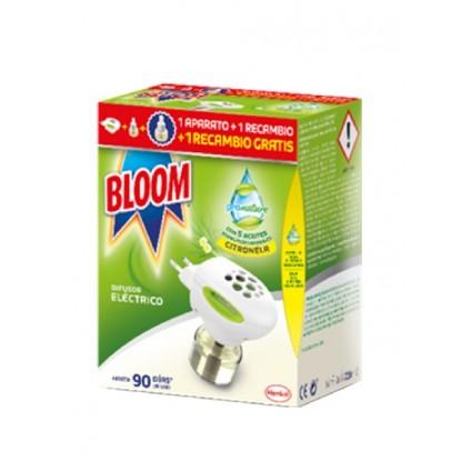 BLOOM PRONATURE APARATO ELECTRICO + 2 REC