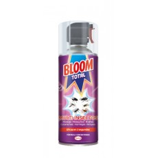 BLOOM MAX TOTAL MULTI-INSECTOS SP.400 ML