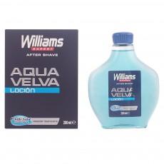 WILLIAMS AQUA VELVA LOCION 200 ML + ESPUMA