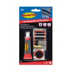 SUPERTITE KIT REPARADOR PINCHAZOS 6 G