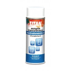 TITAN SPRAY BLANCO ELECTRODOMESTICOS 200 ML