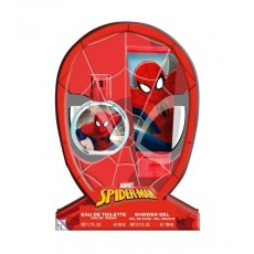 SPIDERMAN SET EDT 50 ML + GEL DUCHA 100 ML