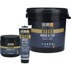 FAREN GF502 LITIO USO GENERAL 125 ML