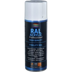 FAREN RAL 1007 AMARILLO CROMO 400 ML SPRAY
