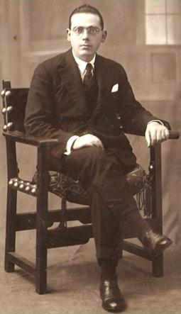 D.Emilio Pérez Salgado